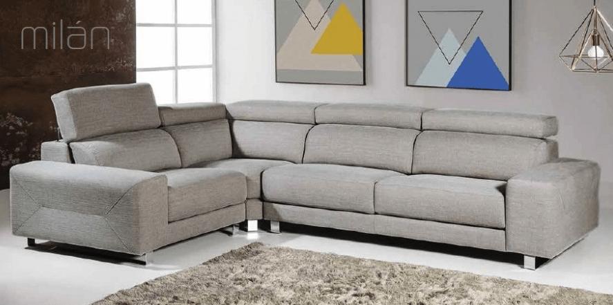 Sofa muebles los barriales 19.17.27