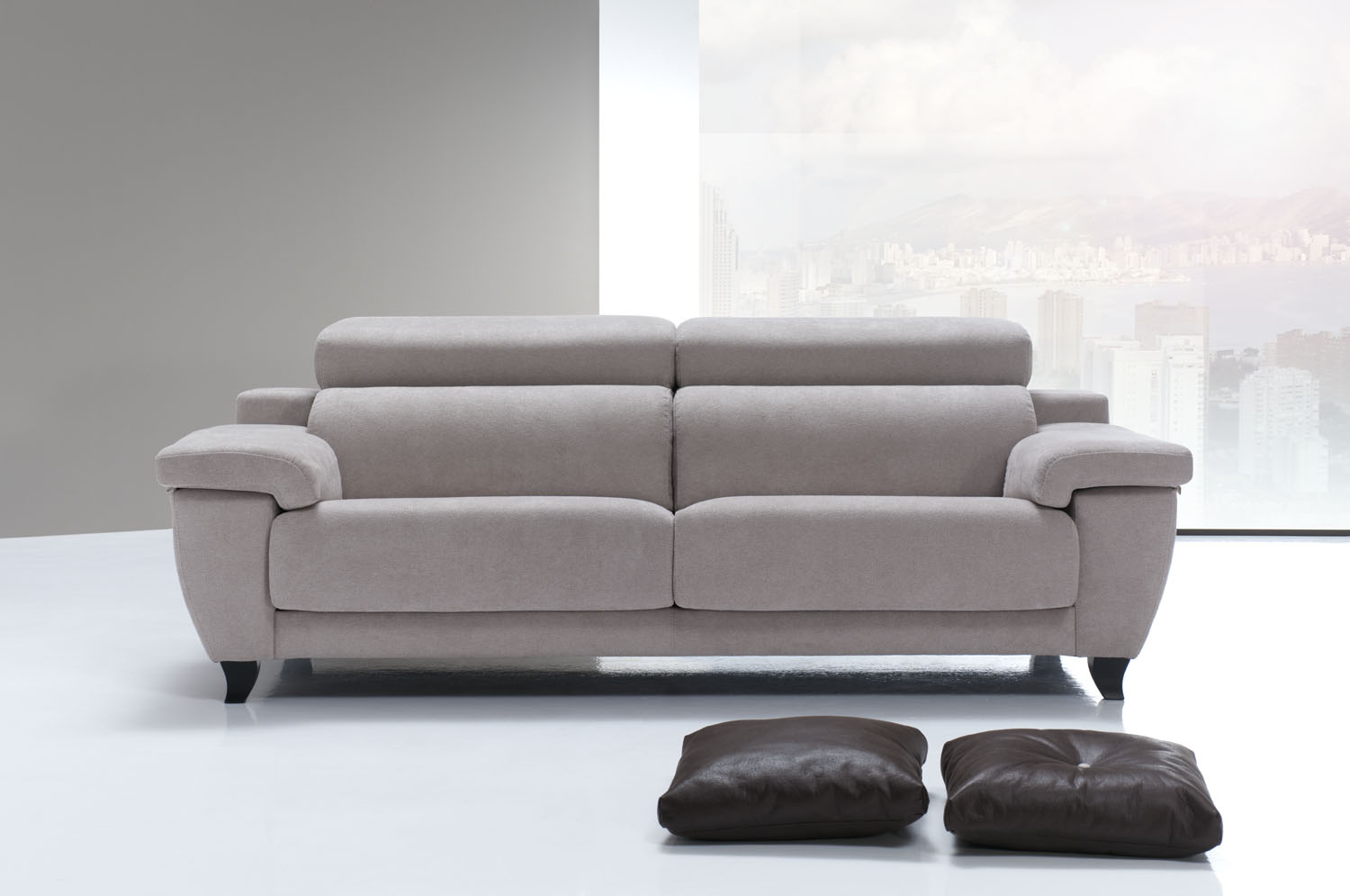 sillon sofas Muebles los barriales. Betty (2)