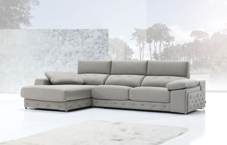 sillon sofas Muebles los barriales. Cloe (2)
