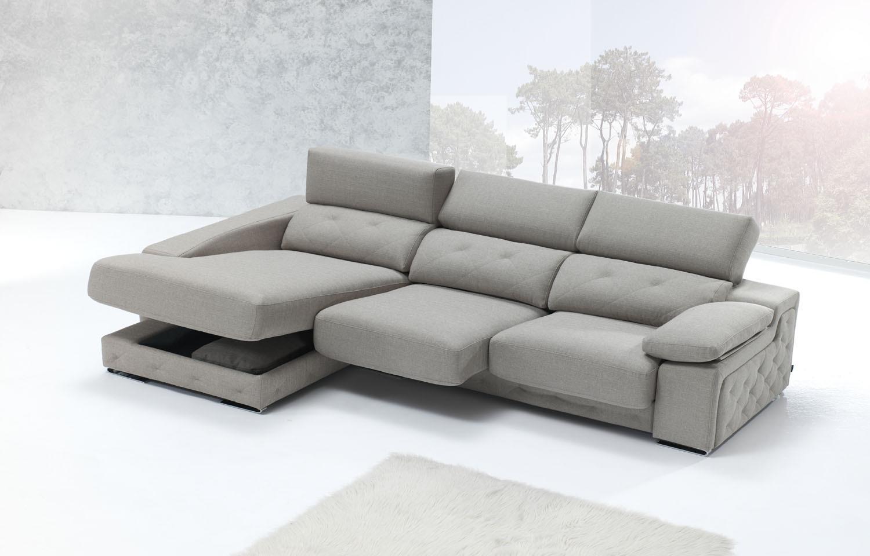 sillon sofas Muebles los barriales. Cloe