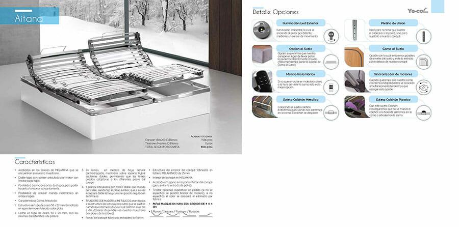 Catalogo colchones y canapes muebles los barriales 2019 064