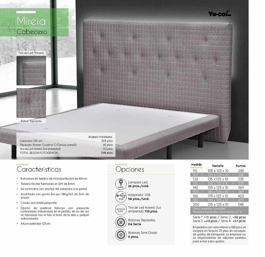 Catalogo colchones y canapes muebles los barriales 2019 095