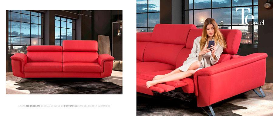 sofa 2020 muebles los barriales62