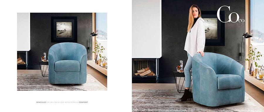 sofa 2020 muebles los barriales80