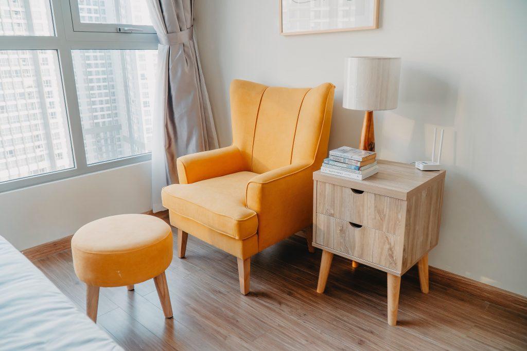 Muebles de madera maciza en Getafe